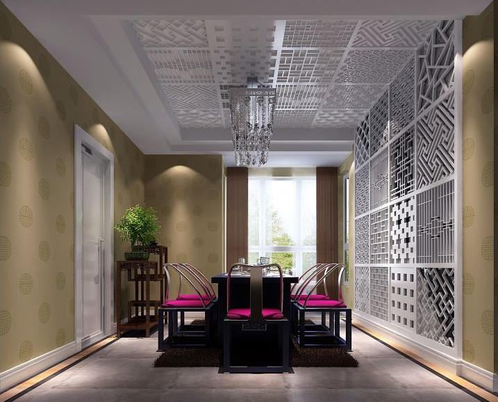 餐厅,大理石的地板砖